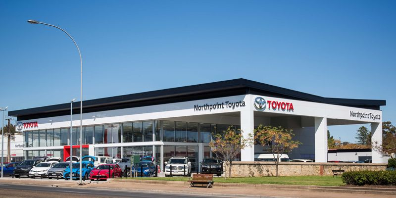 Northpoint Toyota